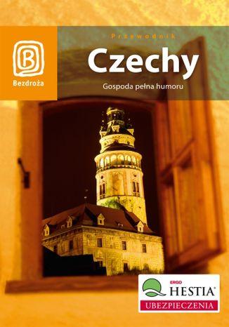 Okładka książki/ebooka Czechy. Gospoda pełna humoru. Wydanie 3