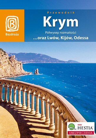 Okładka książki Krym. Półwysep rozmaitości. Wydanie 5