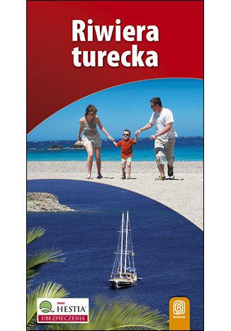 Riwiera turecka. Wydanie 2