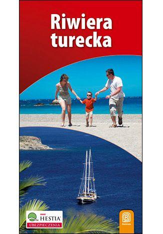 Okładka książki/ebooka Riwiera turecka. Wydanie 2