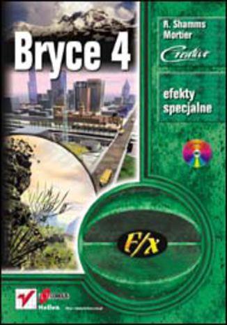 Bryce 4 f/x