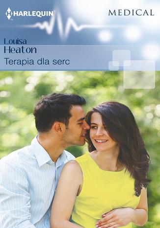 Okładka książki/ebooka Terapia dla serc