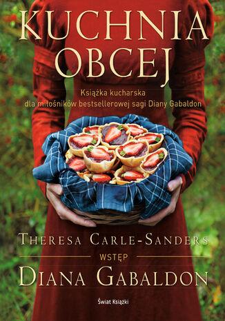 Okładka książki/ebooka Kuchnia Obcej