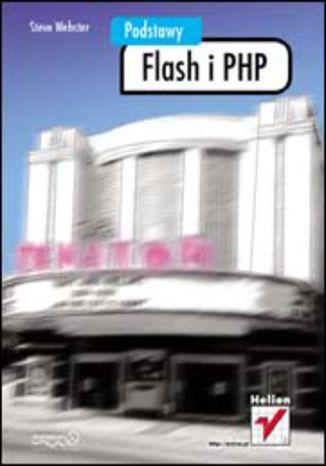 Okładka książki Flash i PHP. Podstawy