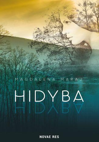 Okładka książki/ebooka Hidyba