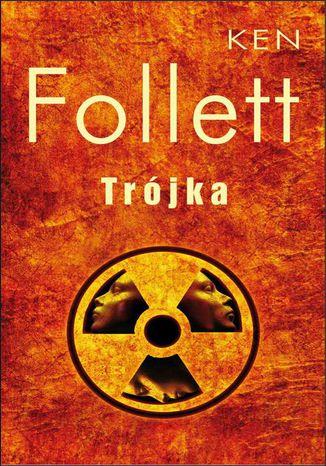 Okładka książki/ebooka Trójka