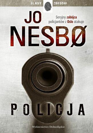Okładka książki/ebooka Policja