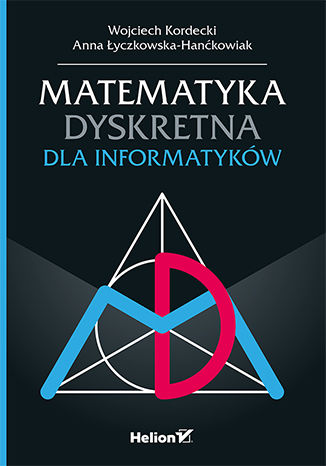 Okładka książki Matematyka dyskretna dla informatyków