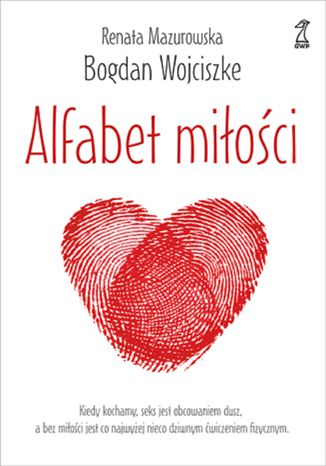 Okładka książki/ebooka Alfabet miłości