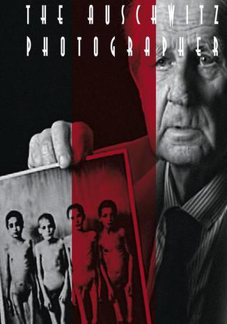 Okładka książki/ebooka The Auschwitz Photographer