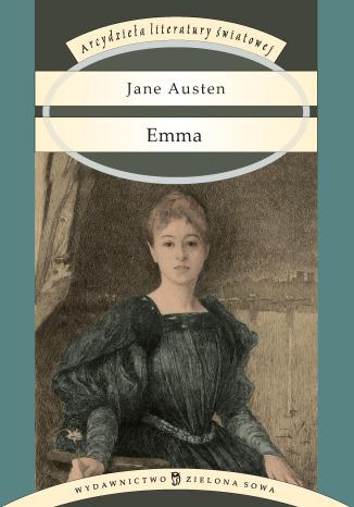 Okładka książki/ebooka Emma