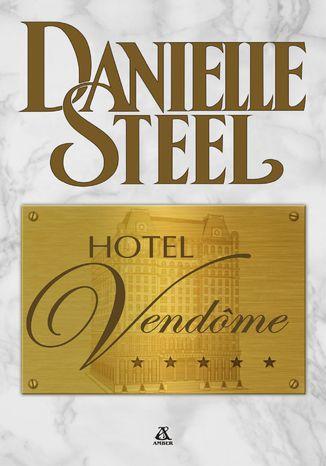Okładka książki/ebooka Hotel Vendome