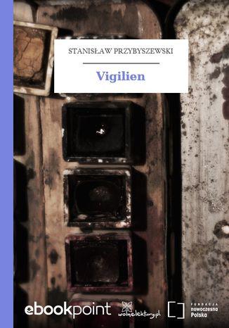 Okładka książki/ebooka Vigilien