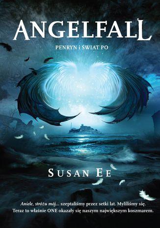 Okładka książki/ebooka Angelfall Penryn i świat po