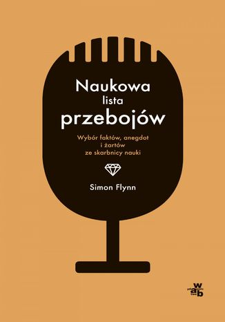 Okładka książki/ebooka Naukowa lista przebojów