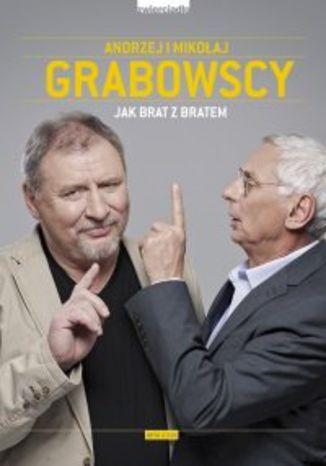 Okładka książki/ebooka Jak brat z bratem