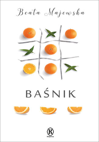 Okładka książki/ebooka Baśnik