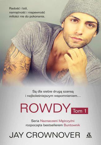 Okładka książki/ebooka Rowdy. Tom 1