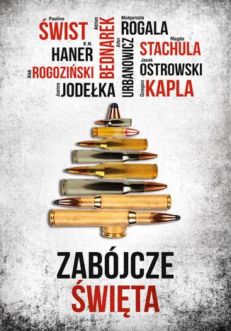 Okładka książki/ebooka Zabójcze Święta