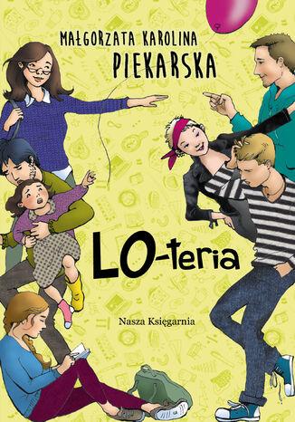 Okładka książki/ebooka LO-teria