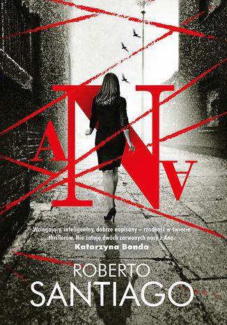 Okładka książki/ebooka Ana