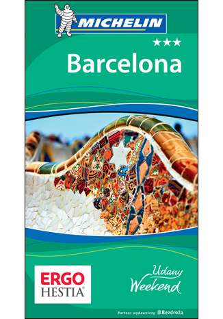 Katedra W Barcelonie Ebook