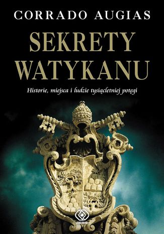 Okładka książki/ebooka Sekrety Watykanu