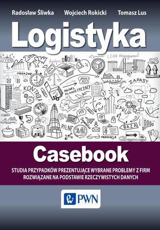 Okładka książki/ebooka Logistyka - Cas