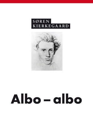 Okładka książki/ebooka Albo - albo