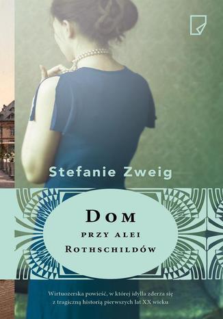 Okładka książki/ebooka Dom przy alei Rothschildów