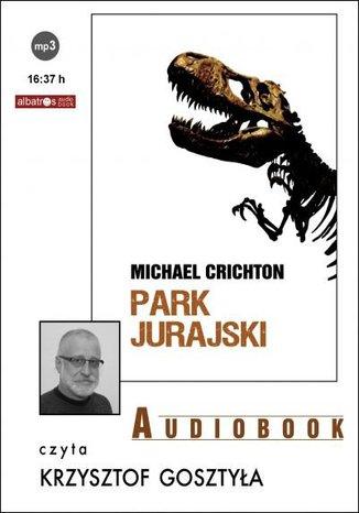 Okładka książki/ebooka Park Jurajski