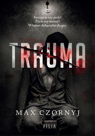 Okładka książki/ebooka Trauma
