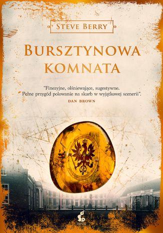 Okładka książki/ebooka Bursztynowa Komnata