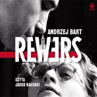 Okładka książki Rewers