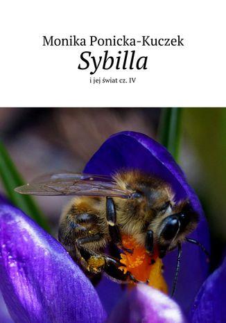 Okładka książki/ebooka Sybilla