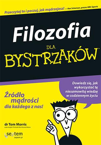 Okładka książki Filozofia dla bystrzaków
