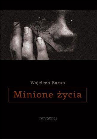 Okładka książki/ebooka Minione życia