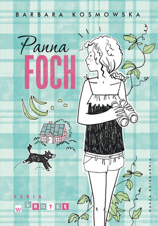 Okładka książki/ebooka Panna Foch