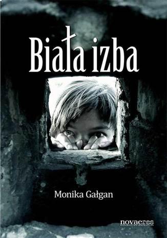 Okładka książki/ebooka Biała izba