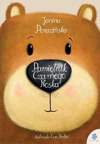 Okładka książki/ebooka Pamiętnik Czarnego Noska