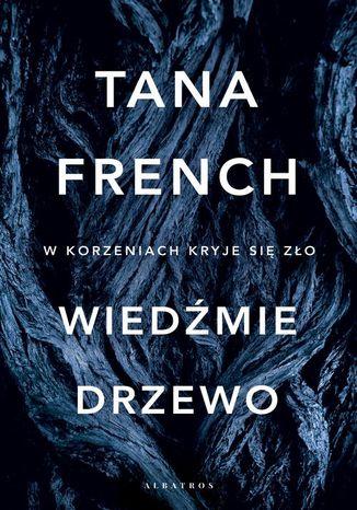 Okładka książki/ebooka Wiedźmie drzewo