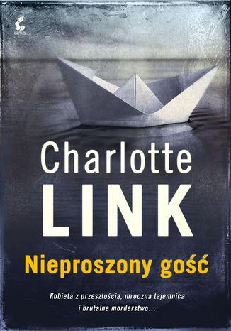 Okładka książki/ebooka Nieproszony gość