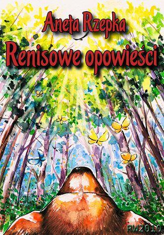 Okładka książki/ebooka Renisowe opowieści