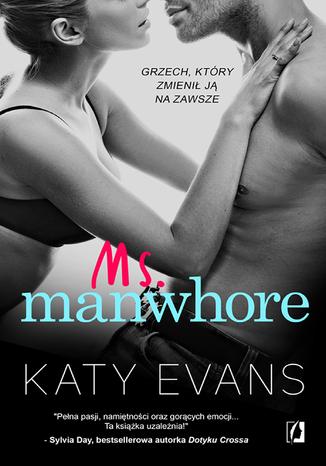 Okładka książki/ebooka Ms. Manwhore