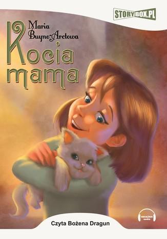 Okładka książki/ebooka Kocia mama