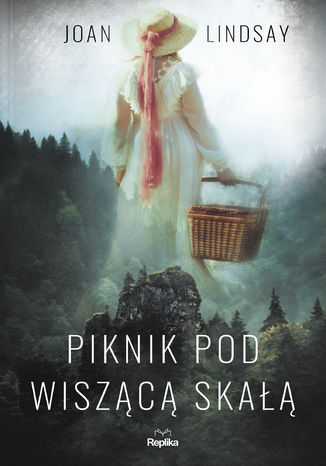 Okładka książki/ebooka Piknik pod Wiszącą Skałą