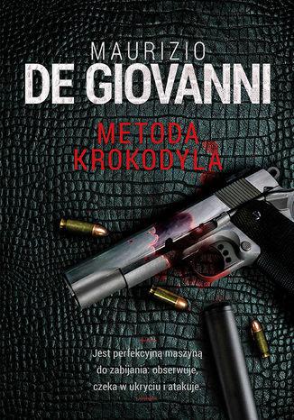 Okładka książki/ebooka Metoda Krokodyla