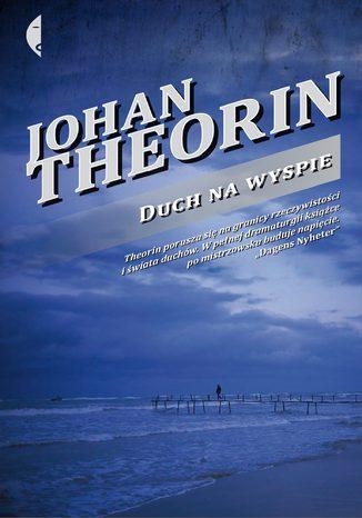 Okładka książki/ebooka Duch na wyspie