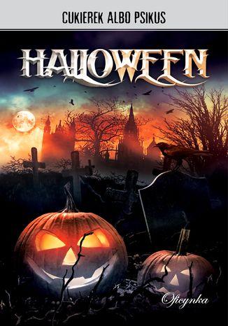 Okładka książki/ebooka Halloween