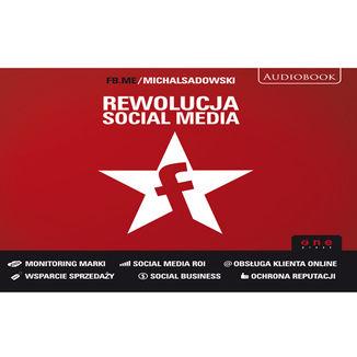 Okładka książki Rewolucja social media